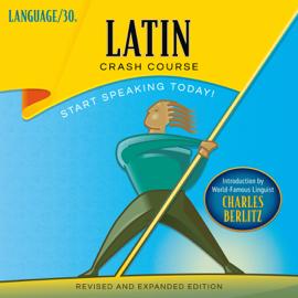 Latin Crash Course audiobook