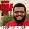 Surah Qaf - Single - Abdullah Alsudaani