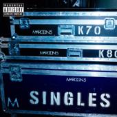 Singles - マルーン5 Cover Art