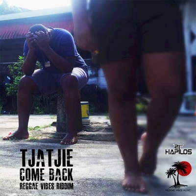Come Back - Single - Tjatjie album