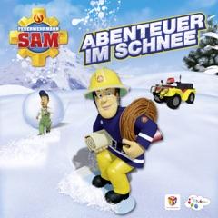 Feuerwehrmann Sam, Abenteuer im Schnee