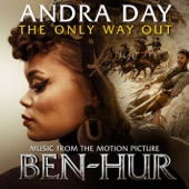 Andra Day - The Only Way Out