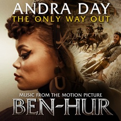 View album Andra Day - The Only Way Out - Single