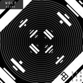Wolf artwork