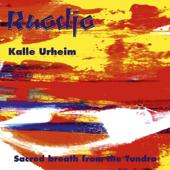 Ruodjo  Sacred Breath From The Tundra-Kalle Urheim