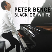 Black Or White - Péter Bence - Péter Bence