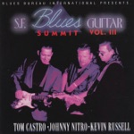 Tommy Castro, Johnny Nitro & Kevin Russell - Train Conductor