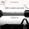 History (feat. Khamilli & Don Jah'eme) - Single