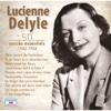 50 succès essentiels (1942-1954) - Lucienne Delyle