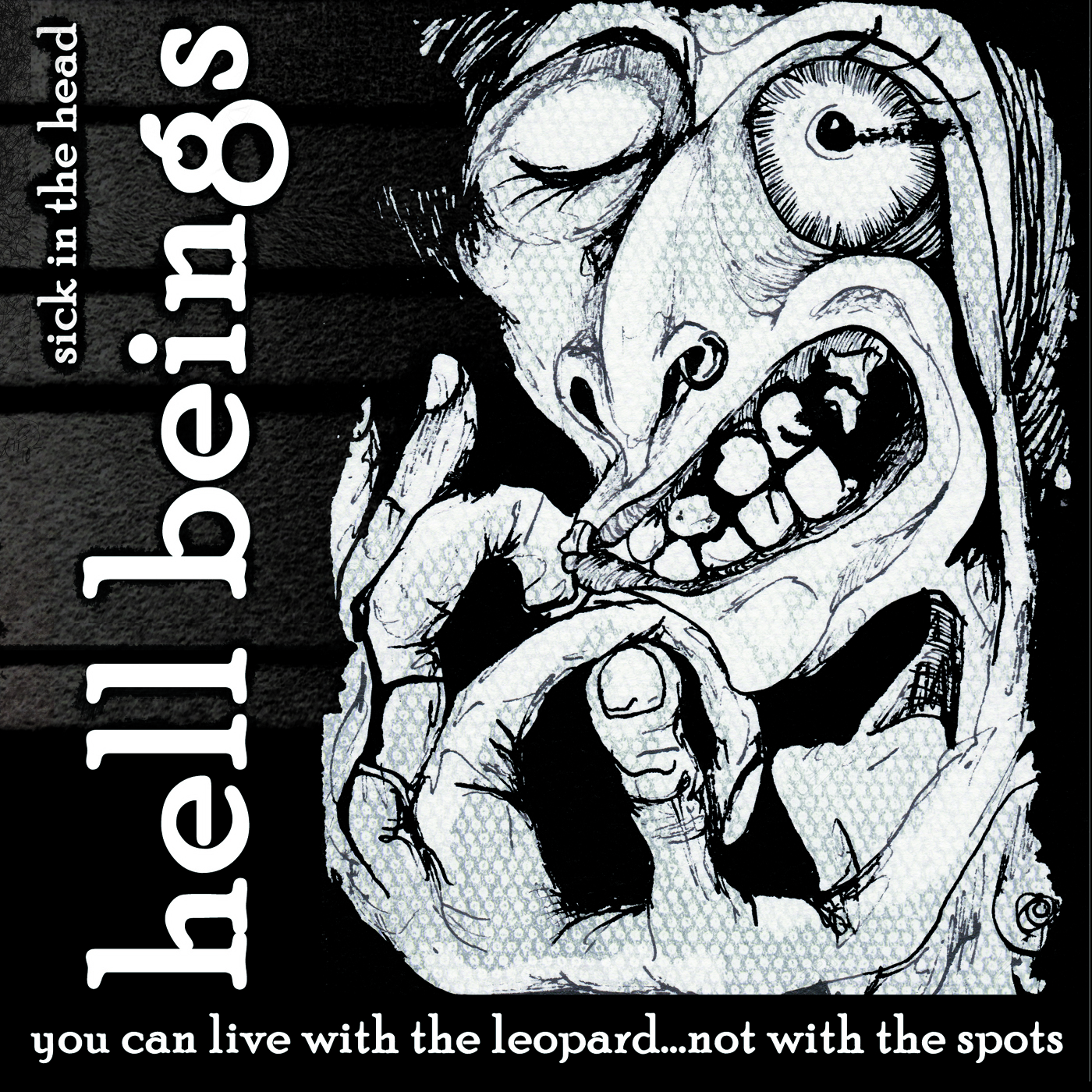 You Can Live With the Leopard...Not With the Spots - Single