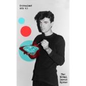 Buzz Yr Girlfriend, Vol. 3: The Metal David Byrne - EP