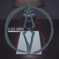 EUROPESE OMROEP   Exit Letters - Glass Hands