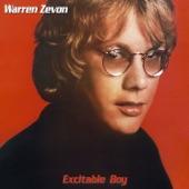 Warren Zevon - Night Time In the Switching Yard