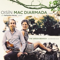 The Green Branch by Oisín Mac Diarmada on Apple Music