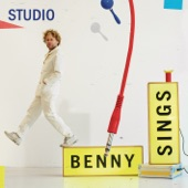 Benny Sings - Whose Fault
