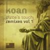 Koan - Circe's Touch (Edit) обложка