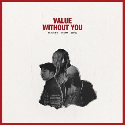 Without You (Value) - Single - Sisqo