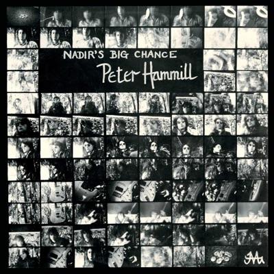 Nadir's Big Chance - Peter Hammill