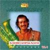 Kadri Gopalnath - Saxophone, Vol. 3