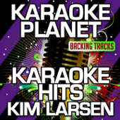 Jutlandia (Karaoke Version with Background Vocals) [Originally Performed By Kim Larsen]