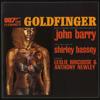 John Barry - Goldfinger (Instrumental) artwork