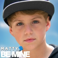 Mattybraps Sixteen Feat Brooke Adee Single By Mattybraps Album Artwork Cover My Tunes