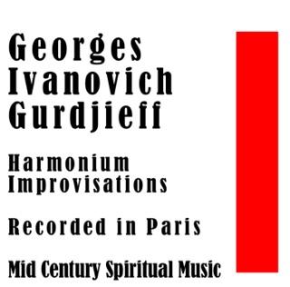 Georges Ivanovich Gurdjieff on Apple Music