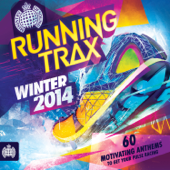 Ministry of Sound Running Trax Winter 2014
