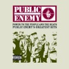 Public Enemy Power to the People & the Beats - Public Enemy's Greatest Hits