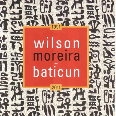 Baticun - Wilson Moreira