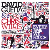 Every Time We Touch (Chuckie Remix) - Single