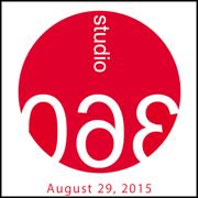 Studio 360: Lily Tomlin on