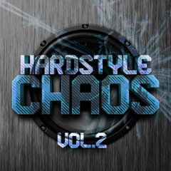 Hardstyle Chaos, Vol. 2