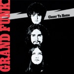 Grand Funk Railroad - Nothing Is the Same