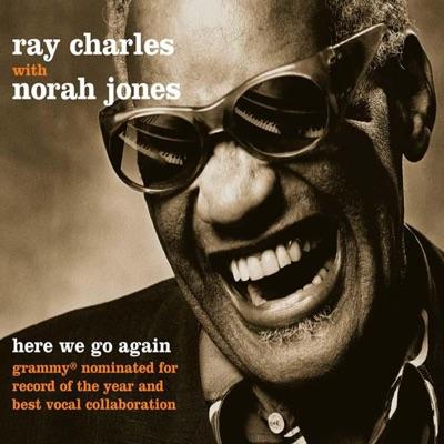 Here We Go Again (with Norah Jones) - Single - Ray Charles