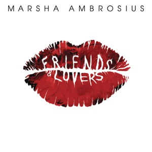 Marsha Ambrosius - Run - Line Dance Music