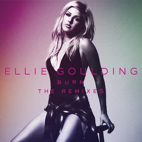 Ellie Goulding - Burn (Remixes) - EP