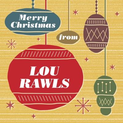 Merry Christmas from Lou Rawls - EP - Lou Rawls