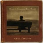 Greg Trooper - This I'd Do