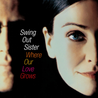 Swing Out Sister - When the Laughter Is Over artwork