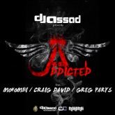 Addicted (feat. Mohombi, Craig David & Greg Parys) - EP