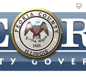 Peoria County Board Video Podcast