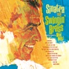 Sinatra and Swingin' Brass ジャケット写真