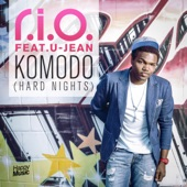 Komodo (feat. U-Jean) - EP