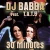 30 Minutes (feat. t.A.T.u.) - Single ジャケット写真