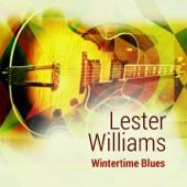 Lester Williams - She's Crazy