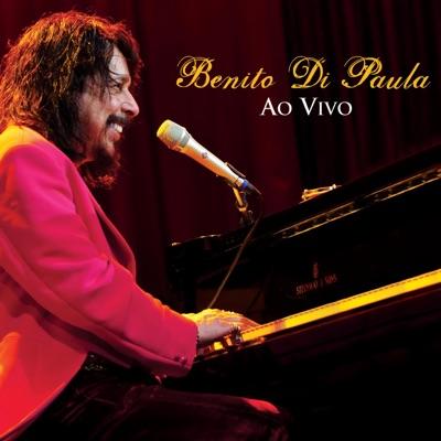 Benito Di Paula (Ao Vivo) - Benito Di Paula