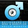 Hello Monsta (feat. Markiplier) - Single