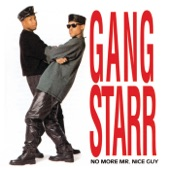 Gang Starr - Conscience Be Free