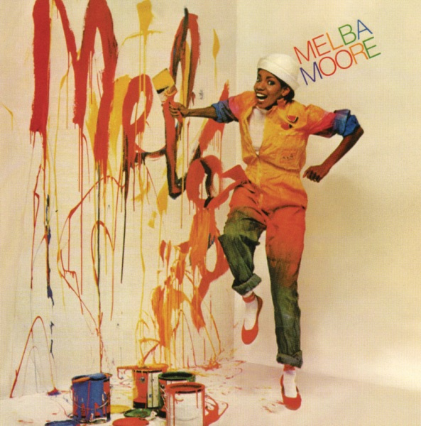 Melba Moore - It's Hard Not To Like You